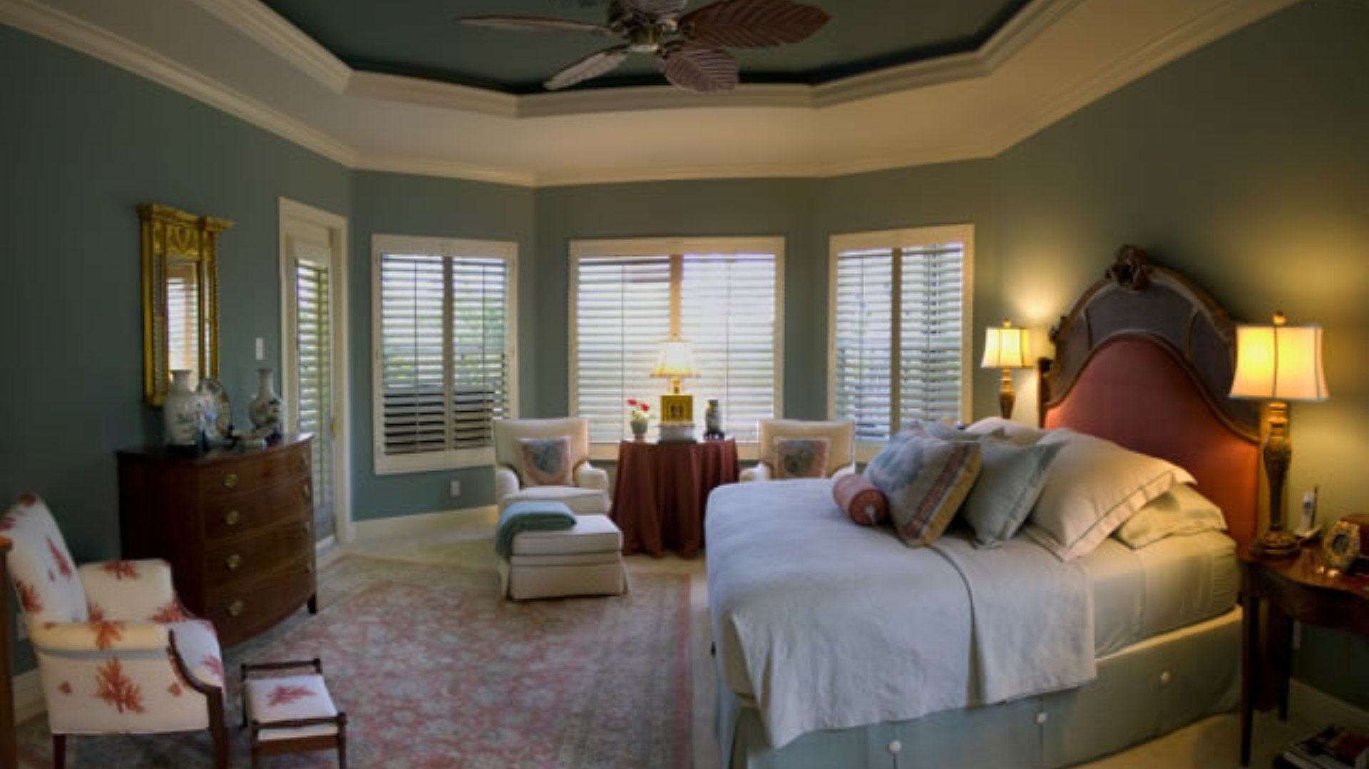 Interior designers vero beach fl boutique home decorators for Inside home design pictures